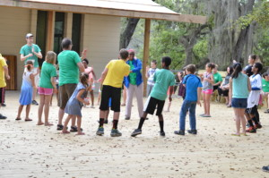 Turning Point Camp